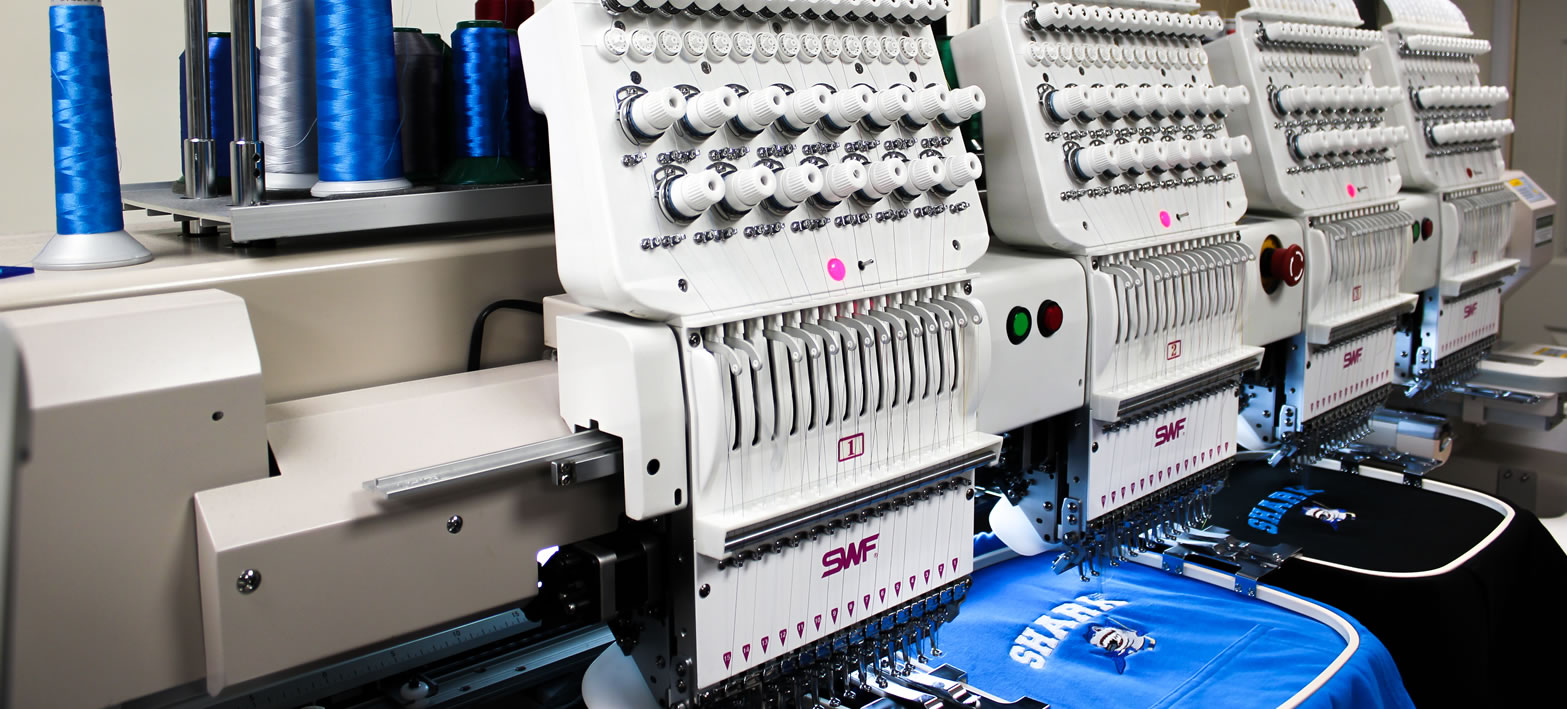 About HCS Embroidery Hull 2