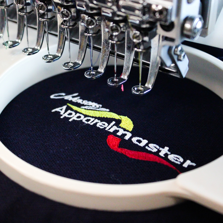 HCS Embroidery in Hull 10
