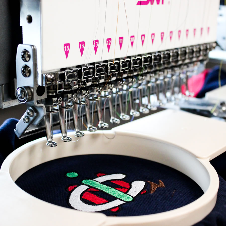 HCS Embroidery in Hull 4