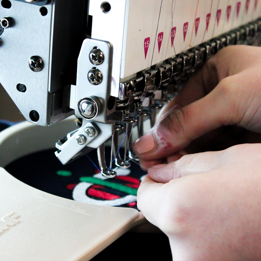 HCS Embroidery in Hull 5