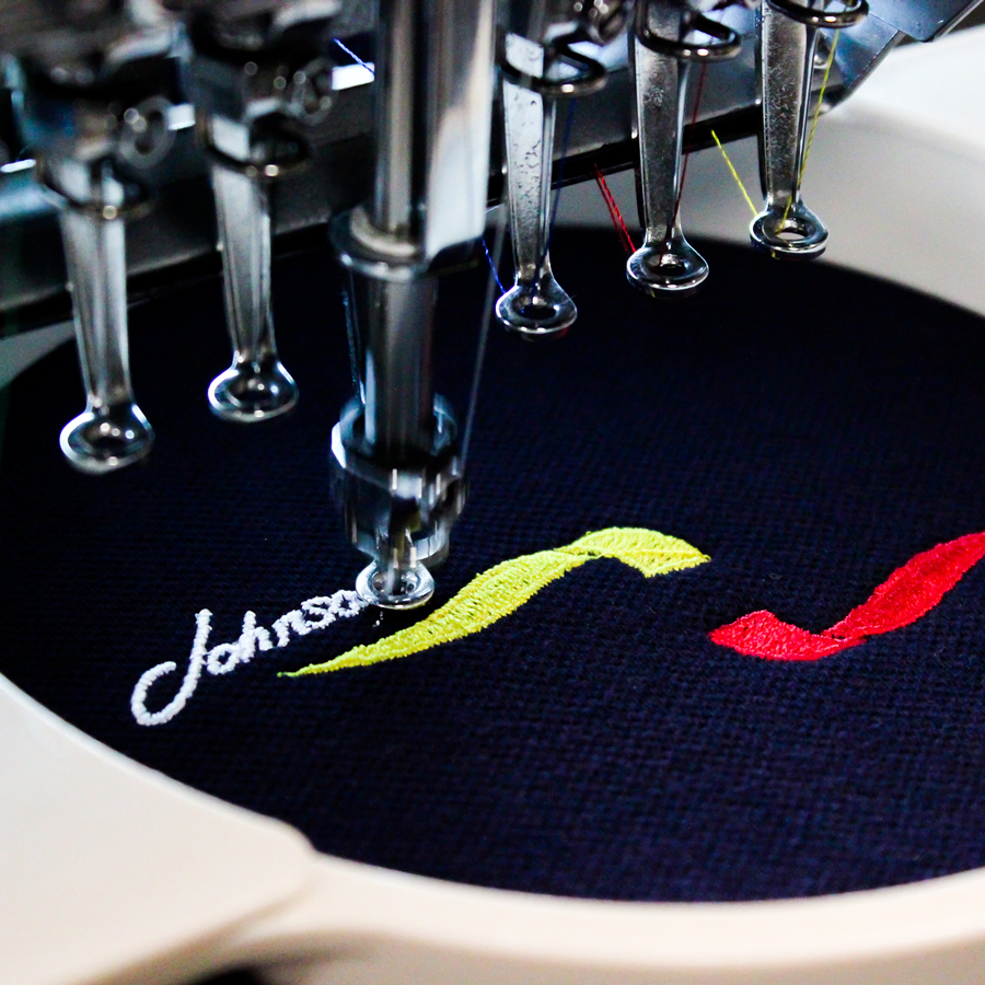 HCS Embroidery in Hull 9